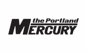 Portland Mercury Writing