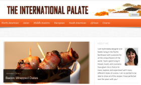 The International Palate