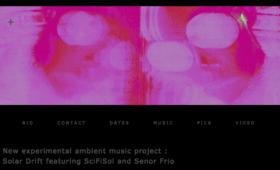 SCI FI SOL Music