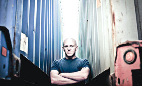DVS1 and the State of Electronic Music
